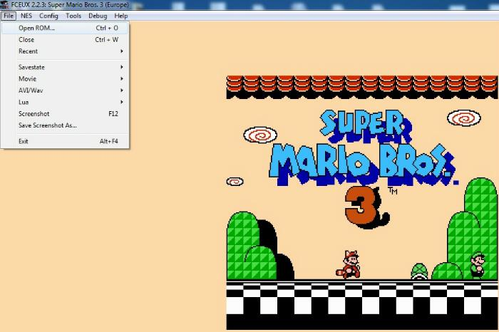 C:\Users\acer\Dropbox\Gamulator Guest Posting Articles - Ivan\Novi Tekstovi\WhatGamingMouse - How To Play NES Games On Your PC\play-super-mario-nes-clasic.jpg