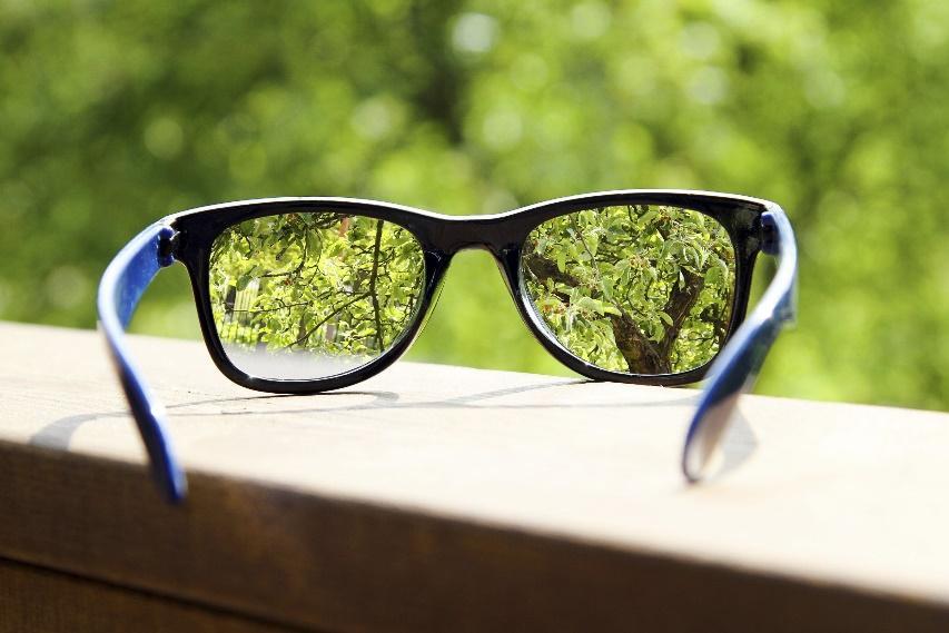 ayna, gözlük, tablo, çayır içeren bir resim  Açıklama otomatik olarak oluşturuldu