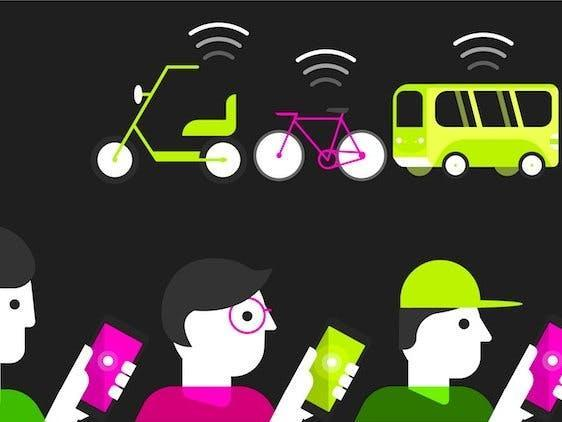 ShareIt - Shared Mobility for the Post-COVID world