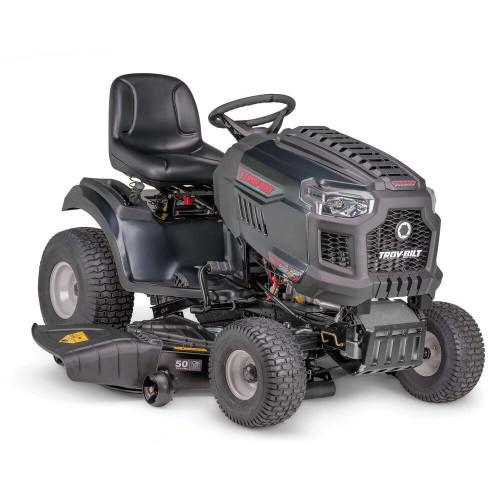 Troy-Bilt Lawn Tractor - Super Bronco XP50 FAB