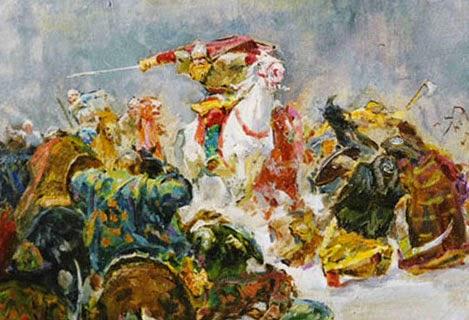 Битва при Коломне