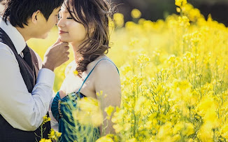 yellow pasture romantic