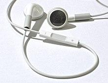 Image result for apple earbuds old