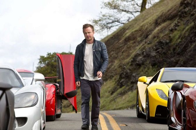 Auf der Fahrt: TOP 10 + Filme über Rennen und Rennfahrer 4