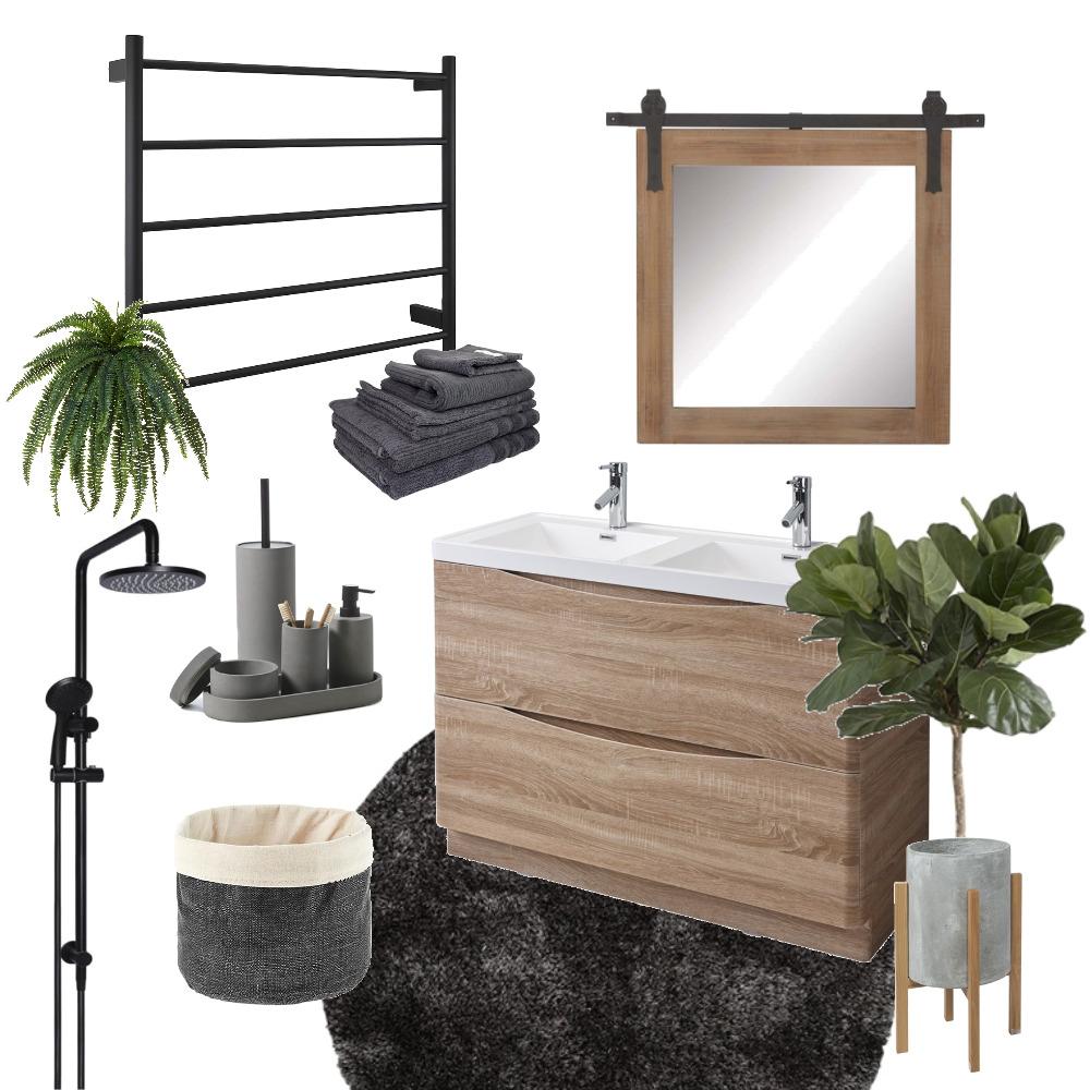 moodboard para diseño de interiores