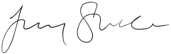 Jeremy Sherber signature