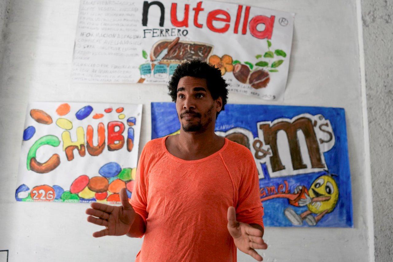 發動古巴罕見示威 異議領袖誓言持續奮戰