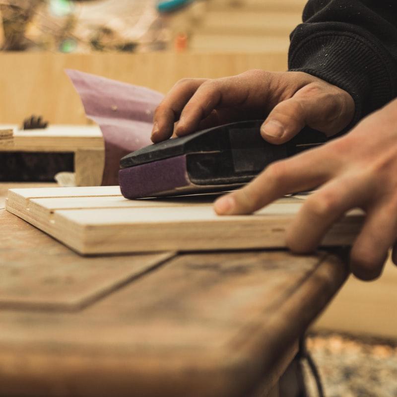 Welche Holzwerkstoffe gibt es?