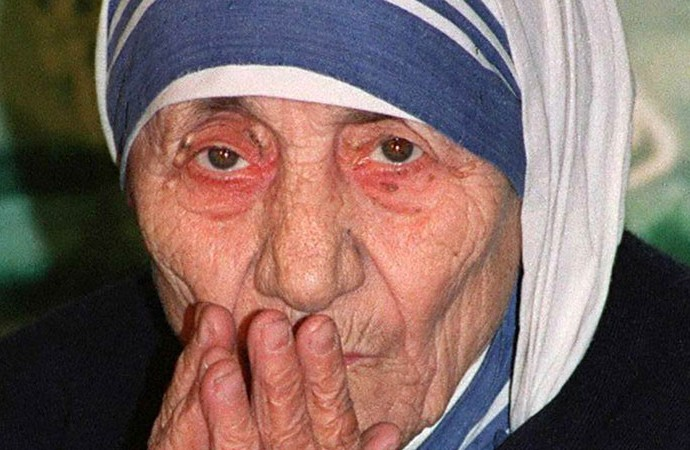 Mother Teresa's sainthood miracle in a Brazilian operating room