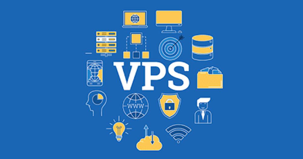 Dịch vụ cho thuê VPS giá tốt
