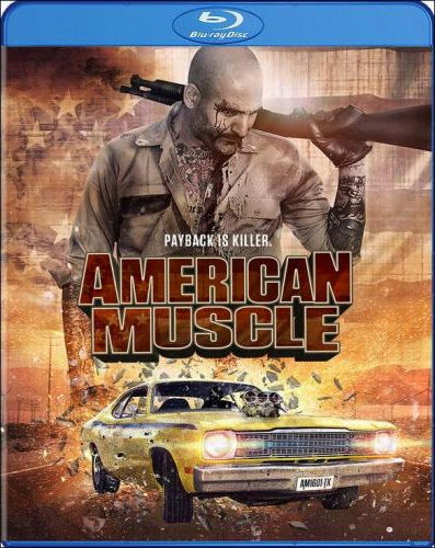 download American Muscle - Legendado torrent