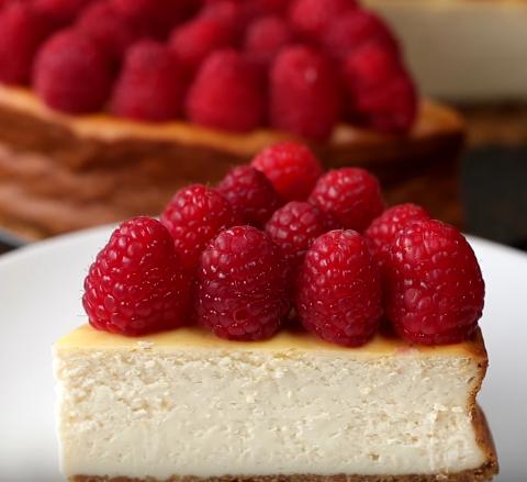 Tarta de queso y frambuesas! 2.png