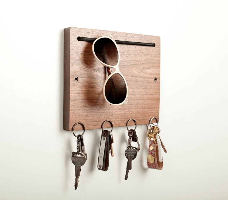 Key Holder: These will help you make some money.