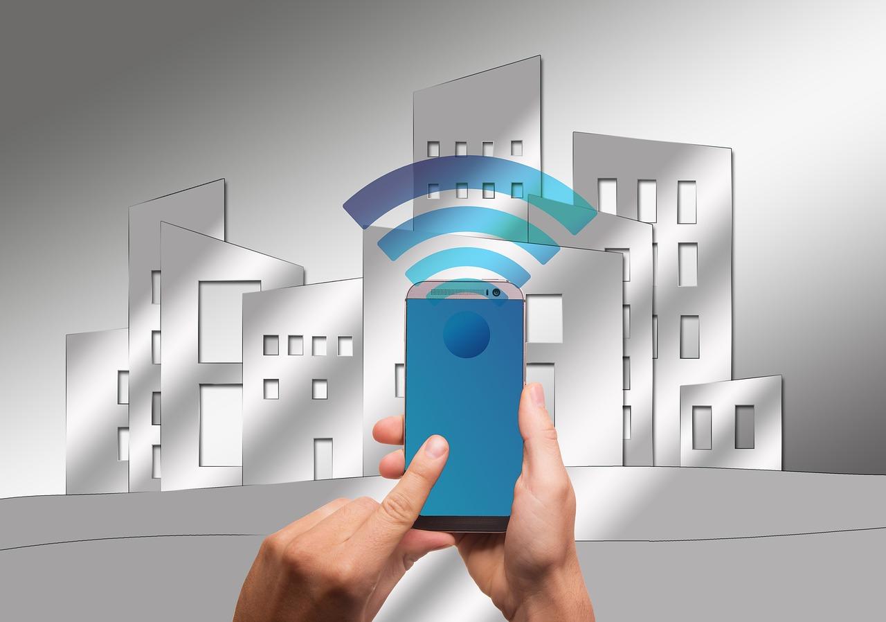 Nem fjernbetjening af din alarm med SmartPhone