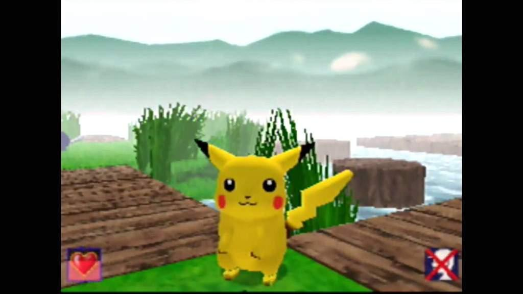 Hey You, Pikachu! | Video Games Amino