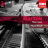 Bartók: Works for Piano