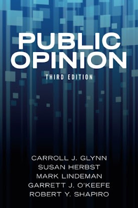 Q557 Book] Free PDF Public Opinion By Carroll J  Glynn