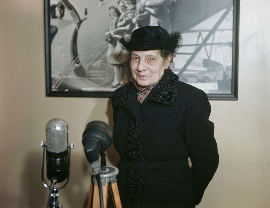 The Unknown Exceptionals: Women In Science You Should Know About! % - % The Voice Of Woman
