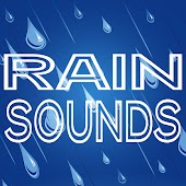 Rain Sounds (with Thunder)