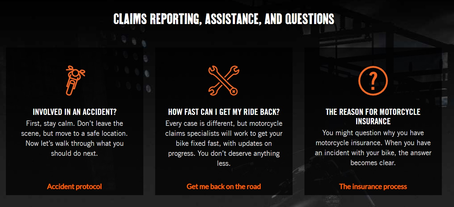 Best Motorcycle Insurance Of 2019