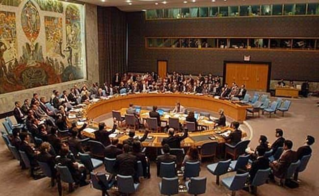 India Begins Its Two-Year Tenure As Non-Permanent Member Of UN Security  Council