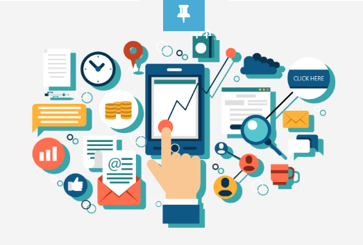 Digital Marketing là làm những công việc gì?
