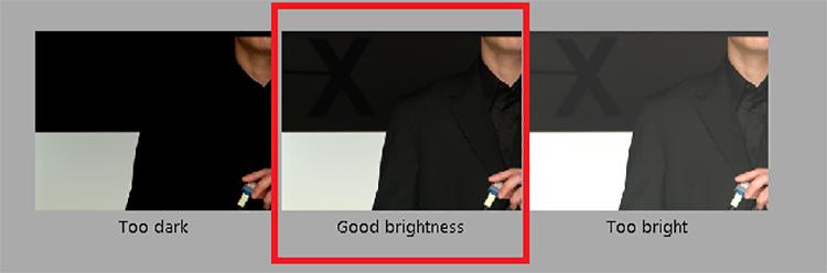 Độ sáng tiêu chuẩn