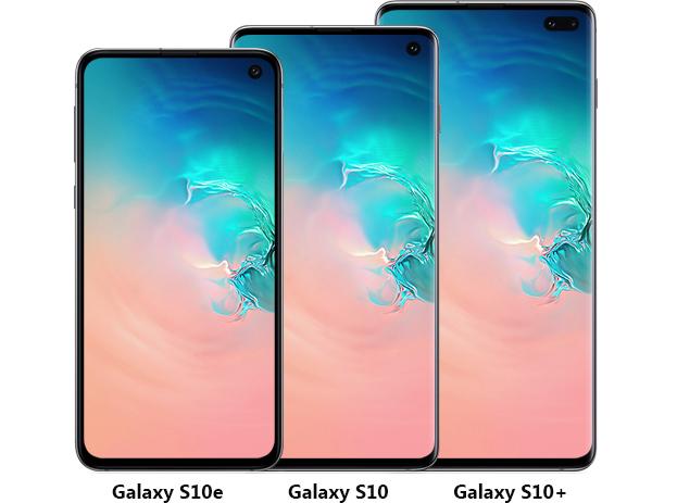 Samsung s10 plus купить в Одессе