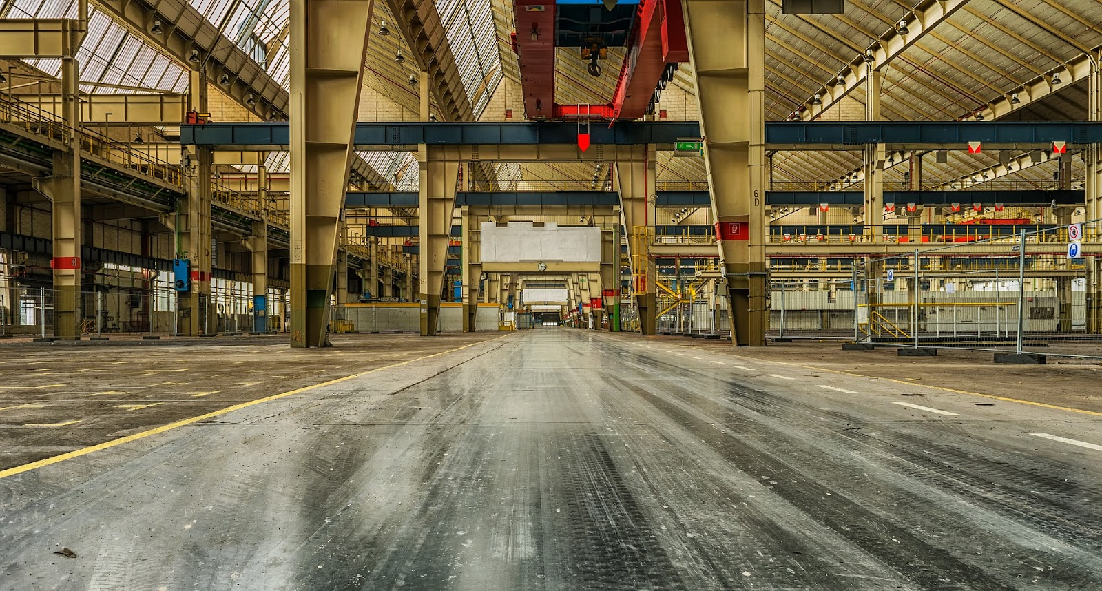 Managing Your Manufacturing Factory