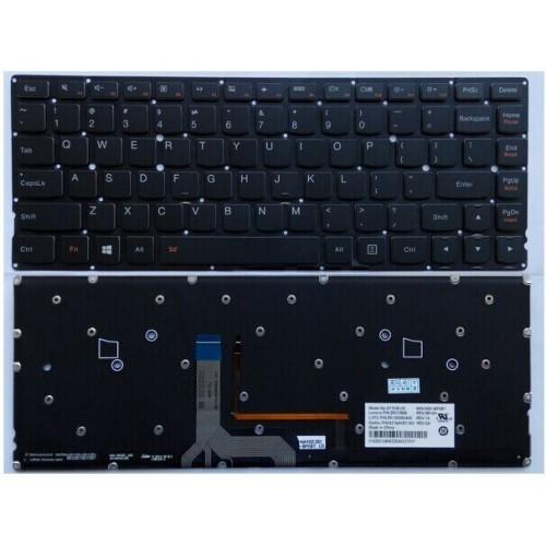 Thay bàn phím laptop Lenovo Yoga