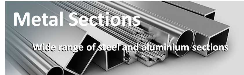 Metal Sections | Building Materials | Builders South Africa