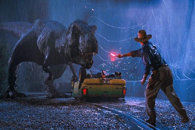 Crítica | Jurassic Park: O Parque dos Dinossauros - Plano Crítico