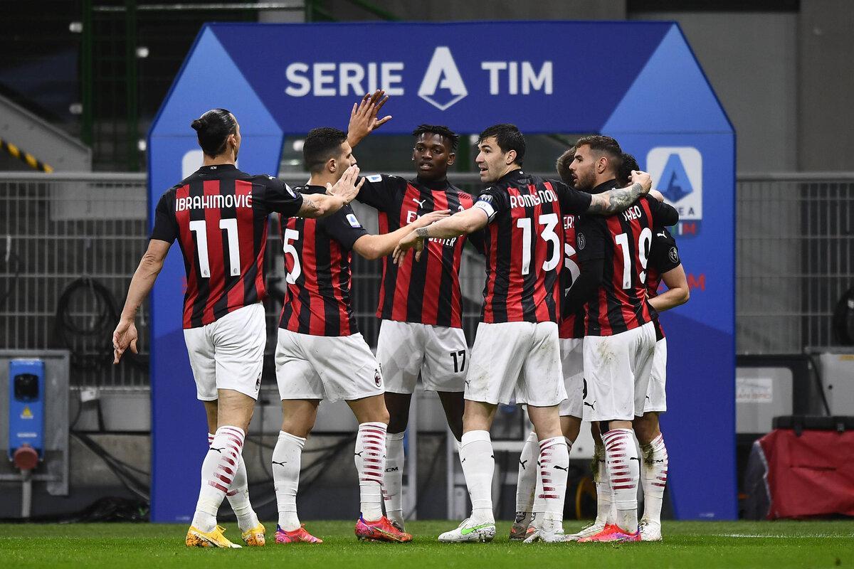 AC Milan vẫn đang thi đấu khá thất thường gần đây