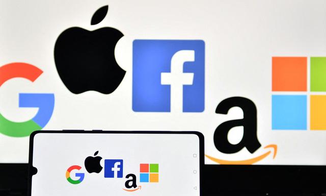 Lợi nhuận của các gã khổng lồ công nghệ tăng vọt khi đại dịch tiếp tục bùng nổ