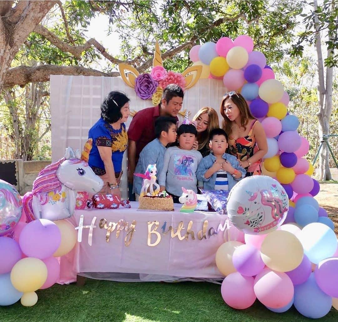 kids birthday venue bali - jungle play
