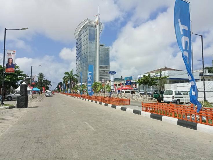 {filename}-Highlights Of Tecno Sponsored Autofest 2019 Held In Lagos, Nigeria