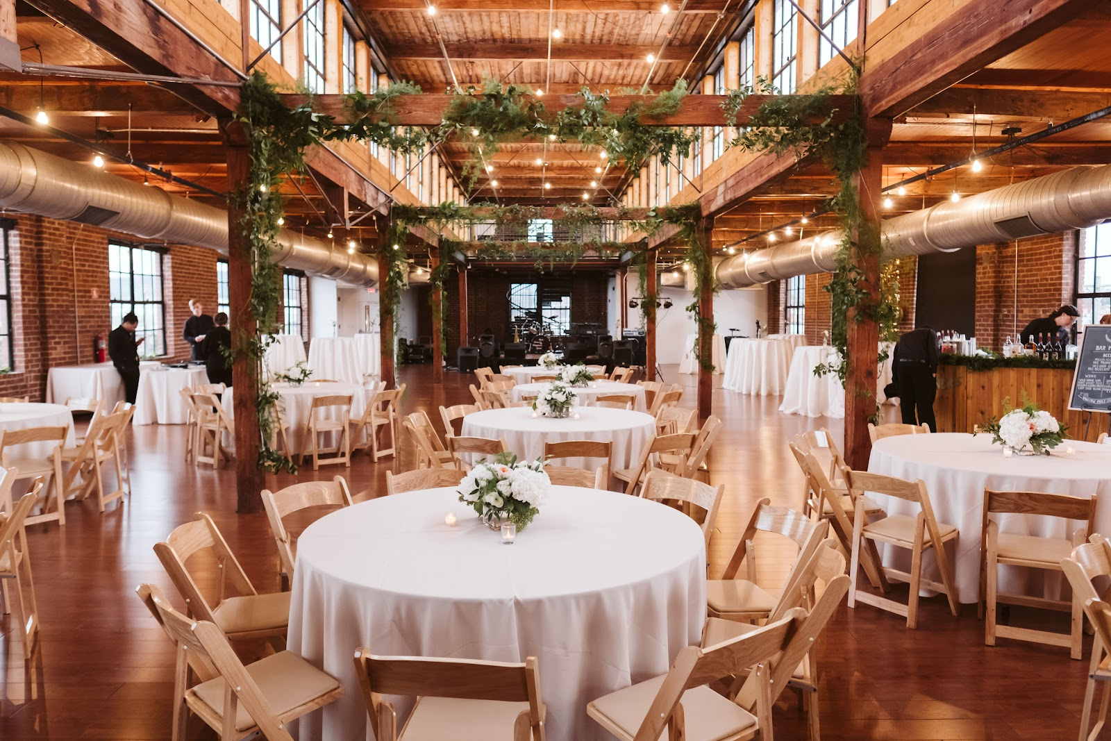 best chattanooga wedding venues