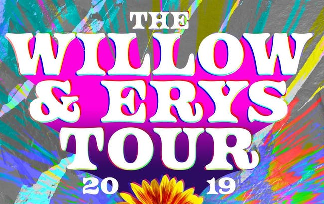 Image result for willow and jaden tour
