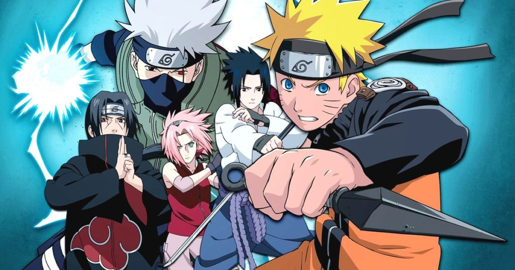 How Many Episodes Are In Naruto Shippuden