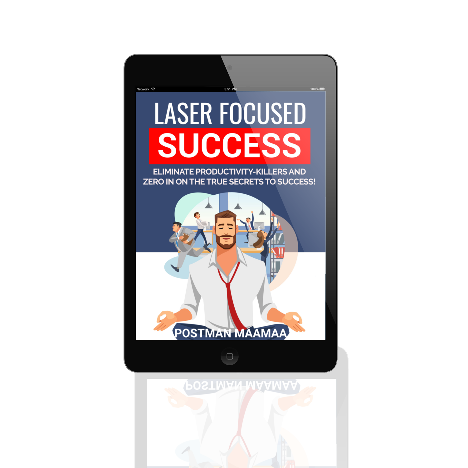 Special Bonus #5 – Laser Focused Success