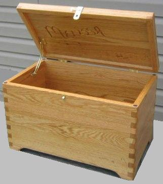 Storage Box: These 50 Woodworking Projects That Sell Online will help you make some money.