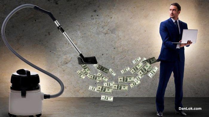 投資型保單好不好:你的保費很大部分在前期都是業務員的佣金