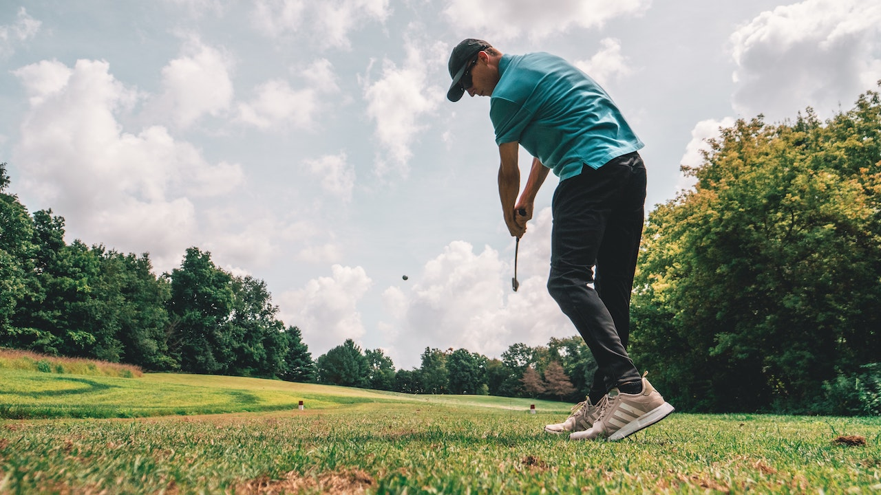 golf in st George Utah