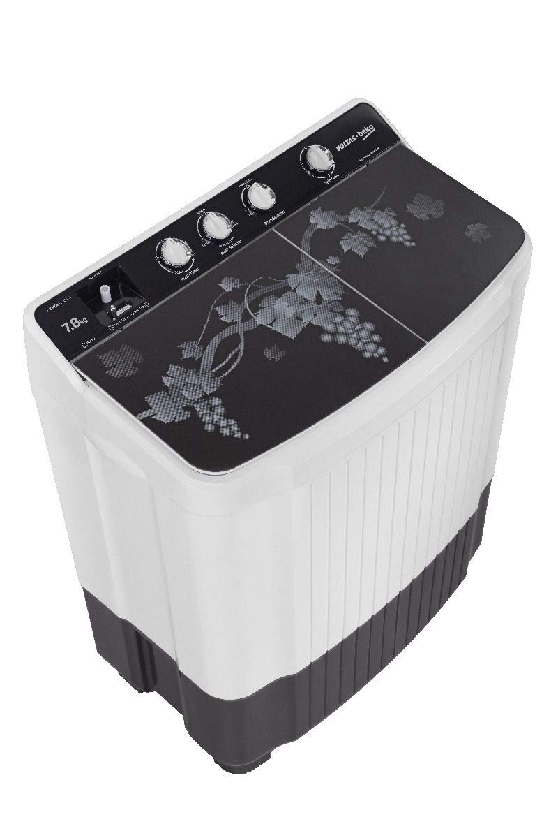 Voltas WTT78GRG washing machine