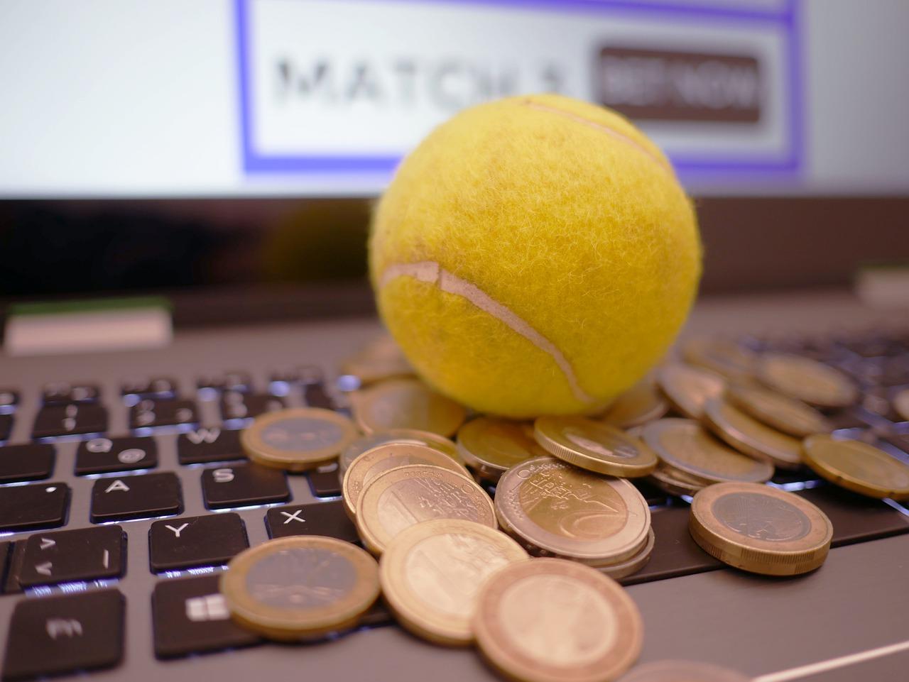 Tenis Apuesta Apuestas Deportivas - Foto gratis en Pixabay