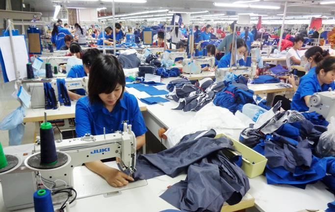 Lao động giàu kinh nghiệm và kỹ năng thích nghi với mô hình làm việc mới