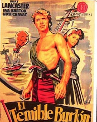 El temible burlón (1952, Robert Siodmak)