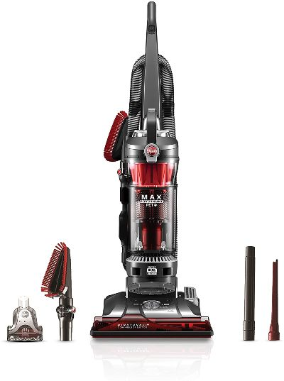 Hoover WindTunnel 3 Max Performance Upright HEPA Vacuum Cleaner