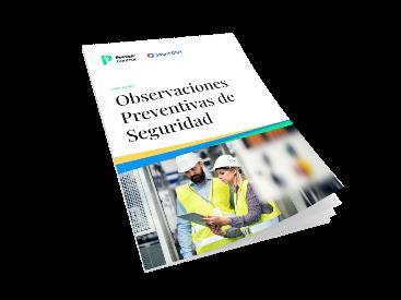White Paper Observaciones Preventivas de Seguridad