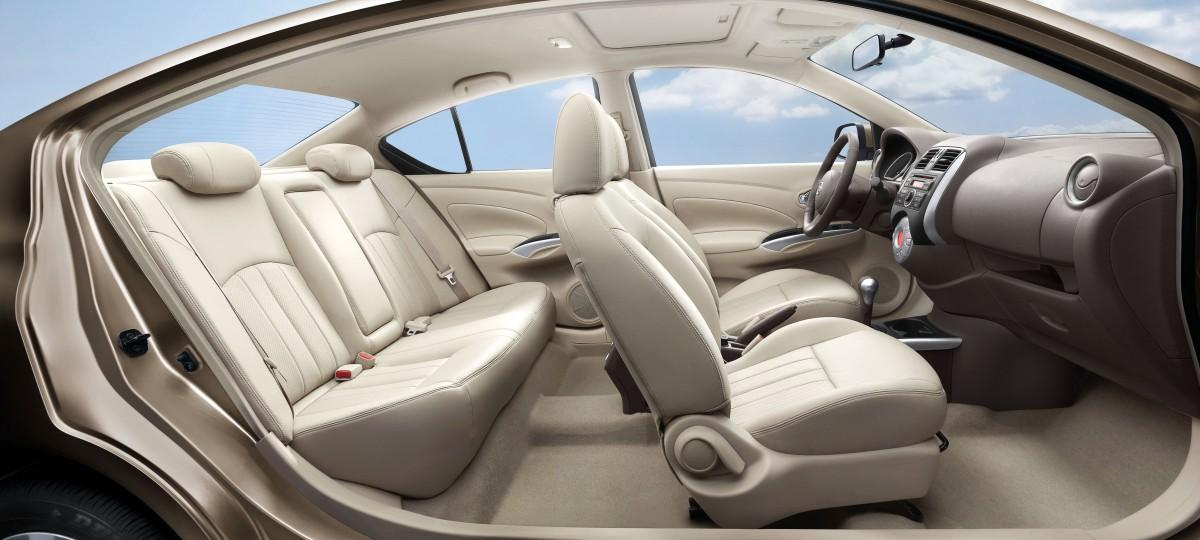 Một điểm trừ lớn của loại xe này là hệ thống ghế của xe không thể điều chỉnh độ cao nên không tạo được cảm giác thoải mái cho người ngồi trên xe